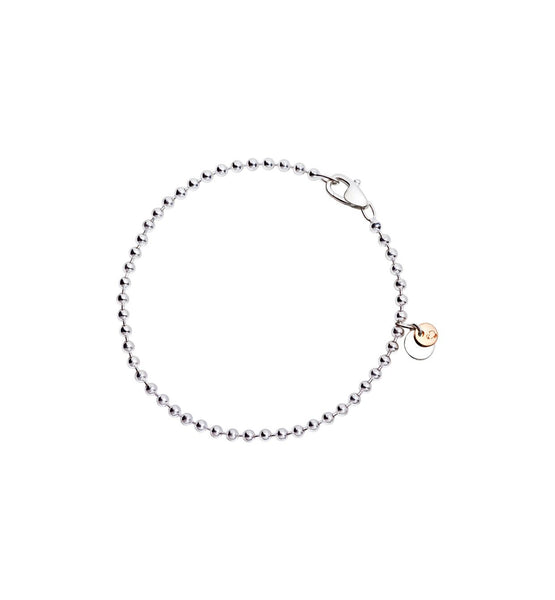 Dodo Silver Chain Everyday Bracelet