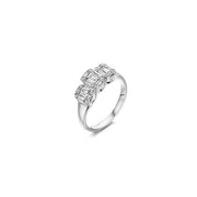 Hulchi Belluni Illusion Collection Diamond ring