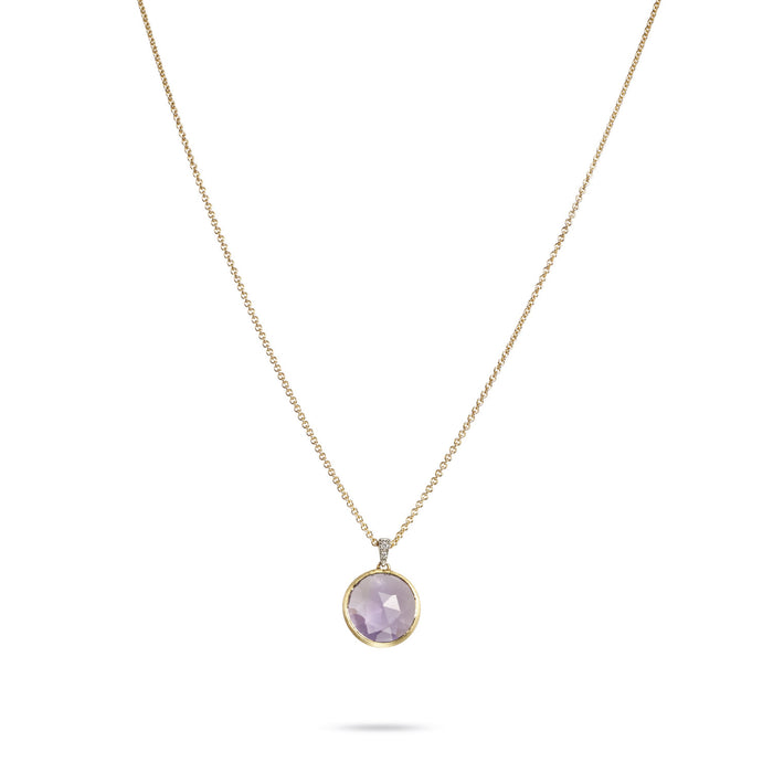 Gemstone-Diamond-Single-Amethyst-Necklace-Delicati-Jaipur-Marco-Bicego-CB1806BAL01