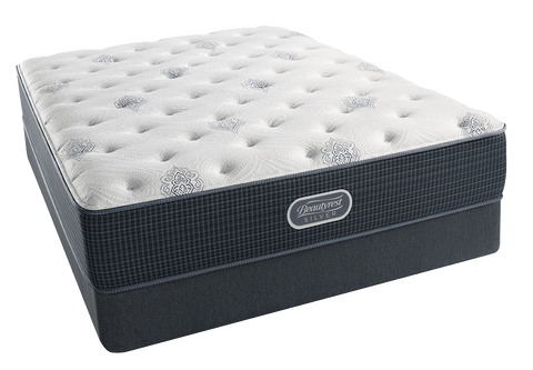 Simmons Beautyrest Silver - Tidewater - Plush