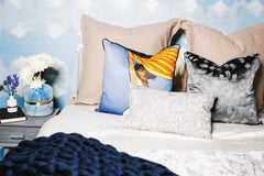 Philomena Duvet Cover