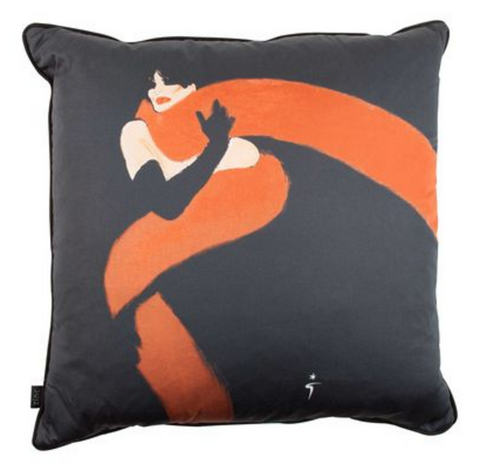 Le Defile Pillow - Sirene