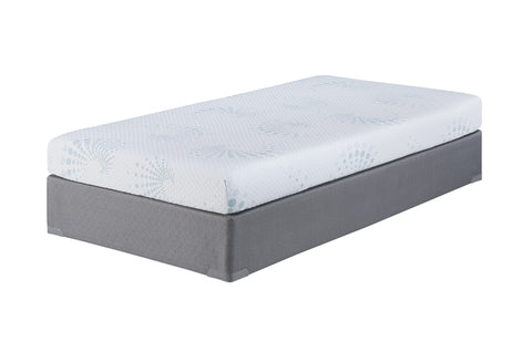 "Sierra Sleep iKids 6"" Memory Foam Mattress"