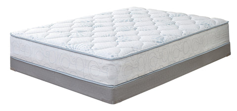 Sierra Sleep iKids Innerspring 9""