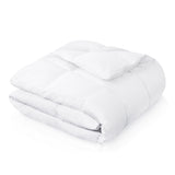 Malouf Down Blend Comforter  - Twin