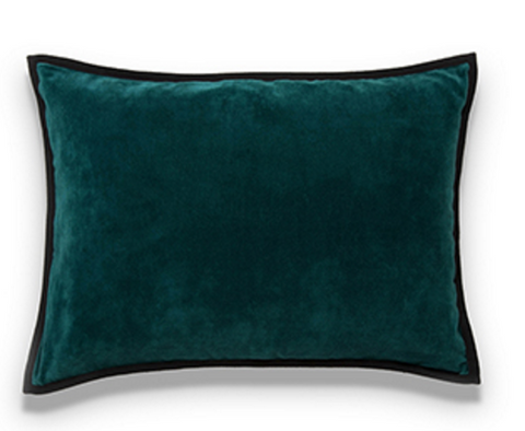 Orphee Pillow - Curacao