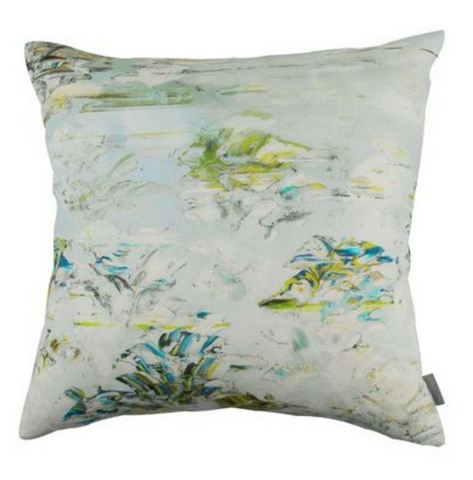 Pleasure Gardens Pillow