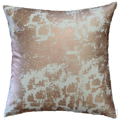 Marisa Pillow - Rose Gold