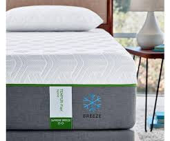 TEMPUR-Flex® Supreme Breeze