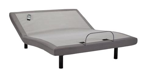 Sierra Sleep by Ashley Adjustable Base - Head Only