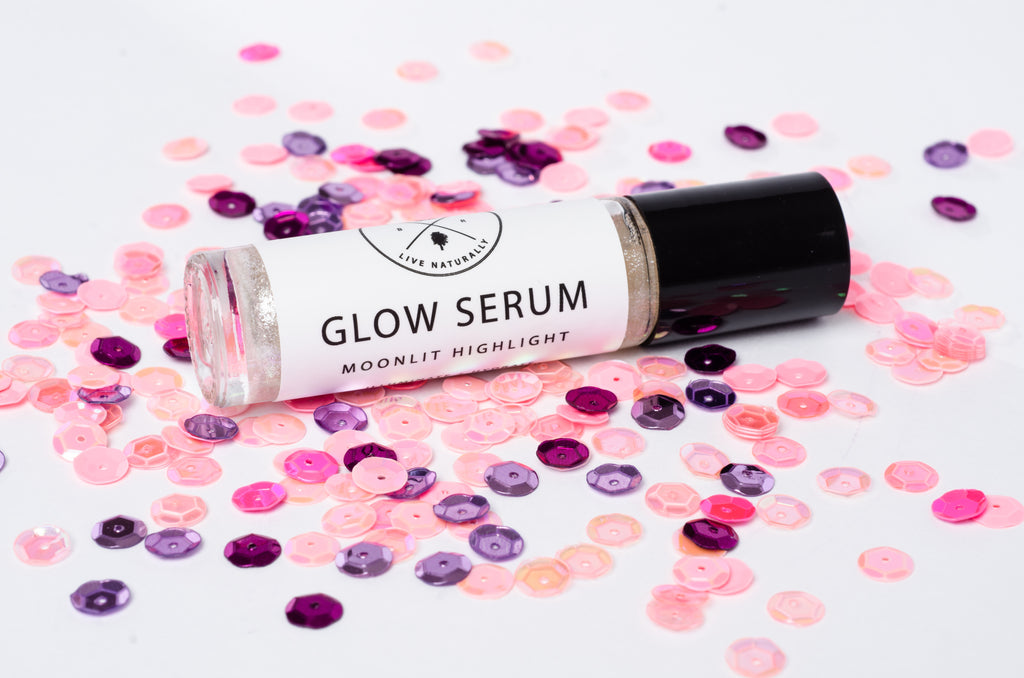 Glow Serum - Moonlit Highlight