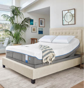 TEMPUR-Pedic Tempur-Cloud Supreme Breeze