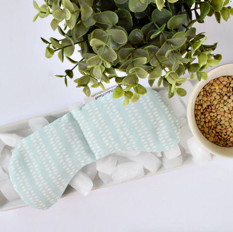 Eye Pillows - Apple Seed