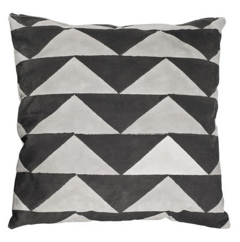 Geo Tribe Pillow Cover