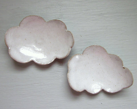 Cloud Jewelry Holder