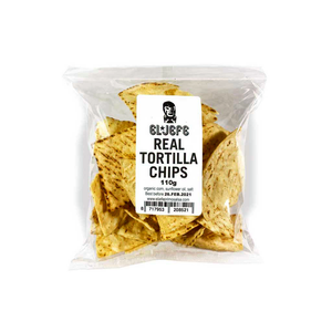 110g Real Tortilla Chips