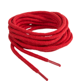 Thick round (Red) | Shoelaces