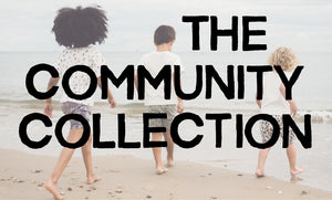 The Community Collection: Organic Kids Clothing