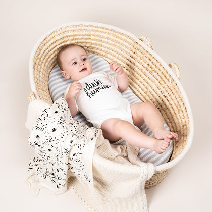 dinki human baby clothing organic and ethically made