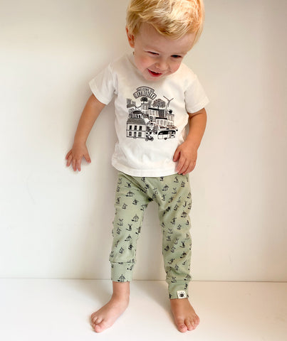 Dinki Human gender neutral ethical style on babyccino blog