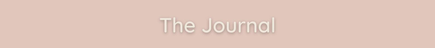 THE JOURNAL DINKI HUMAN BLOG