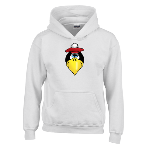 Cobbler the Magpie Hoodie (Youth Sizes)
