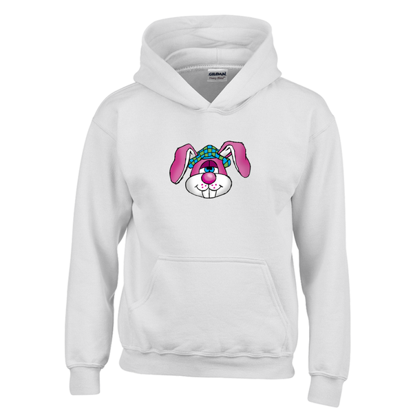 Floyd the Rabbit Hoodie (Youth Sizes)