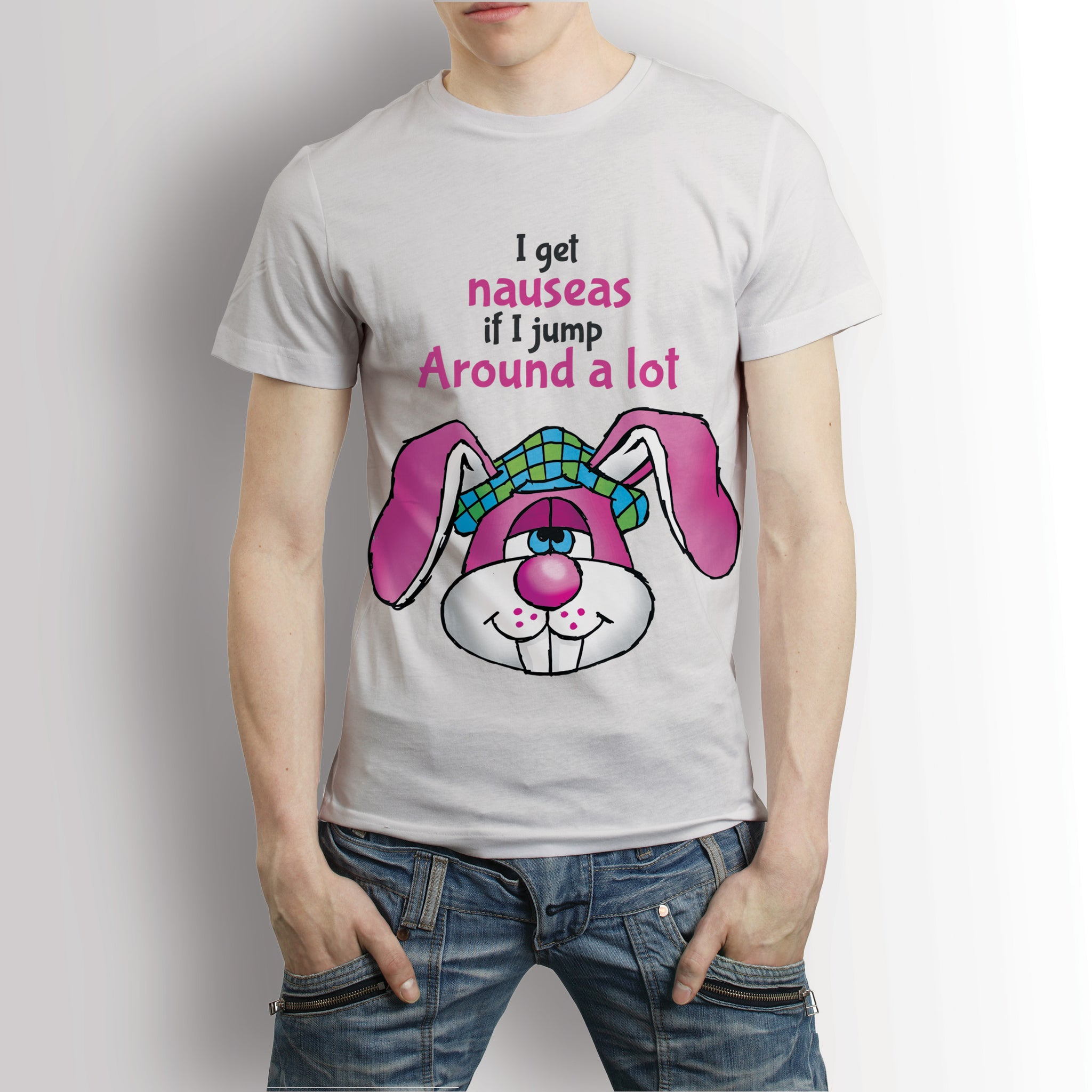 Ratchet the Rabbit T-Shirt