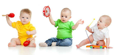 baby music classes melbourne