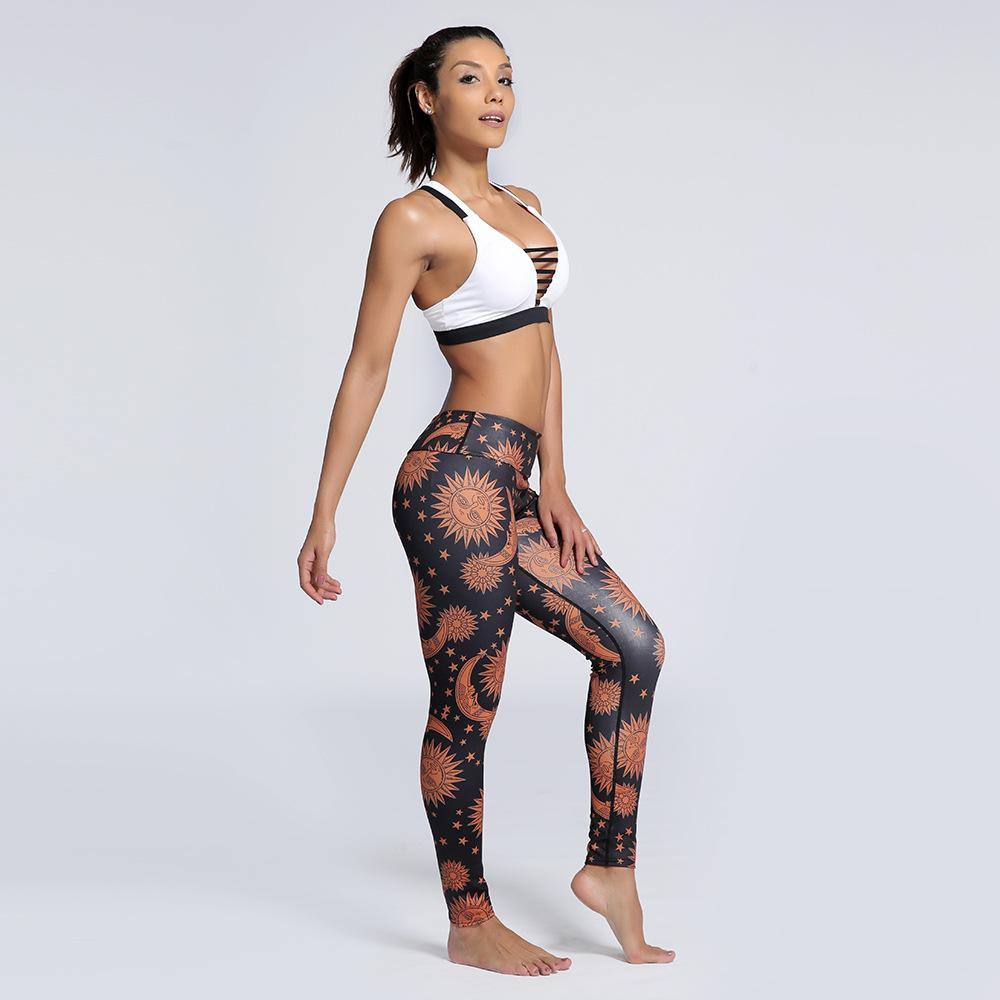Moon Child Leggings