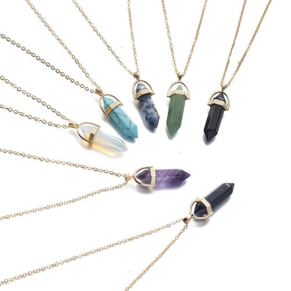 Dream Crystal Necklace