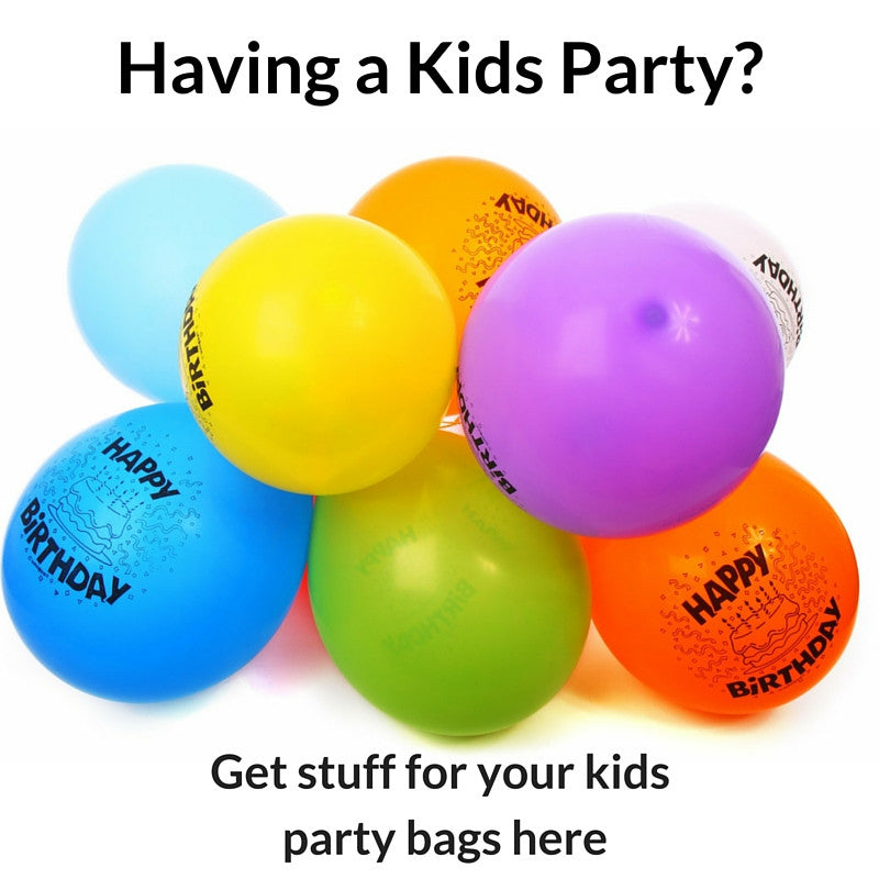 Are You Looking for Kids Party Bag Fillers?