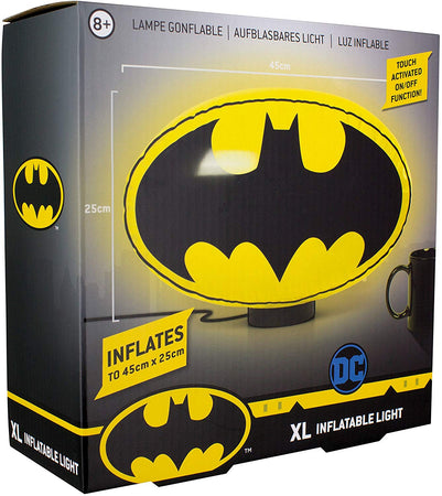 Batman Inflatable LED Light