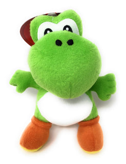 Super Mario Bros Officially Licensed Nintendo Yoshi Plush Soft Toy