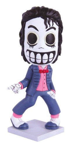 Calaveritas Jean Mexican Day Of The Dead Rare Collectable Figurine