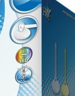 Colour Changing LED Mood Light with Detachable Torch - Clubit.co.uk