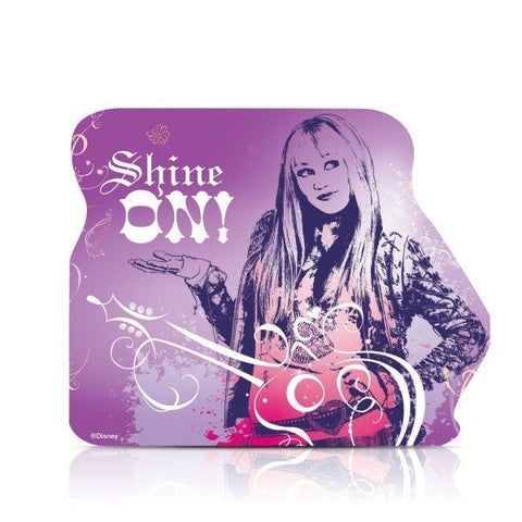 Disney Hannah Montana Mouse Mat - Clubit.co.uk