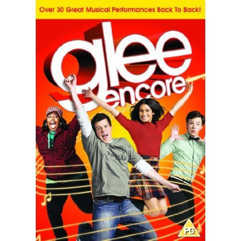 Glee - Encore [DVD]