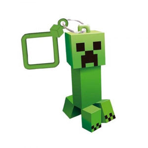 Minecraft Hanger Series 1 Collectable Toy Keychain Figures