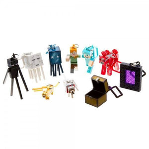 Minecraft Hanger Series 2 Collectable Toy Keychain Figure