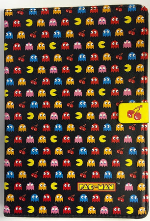 PAC-MAN Colour Protective  Smart Case iPad Mini 1 2 and 3 - Clubit.co.uk