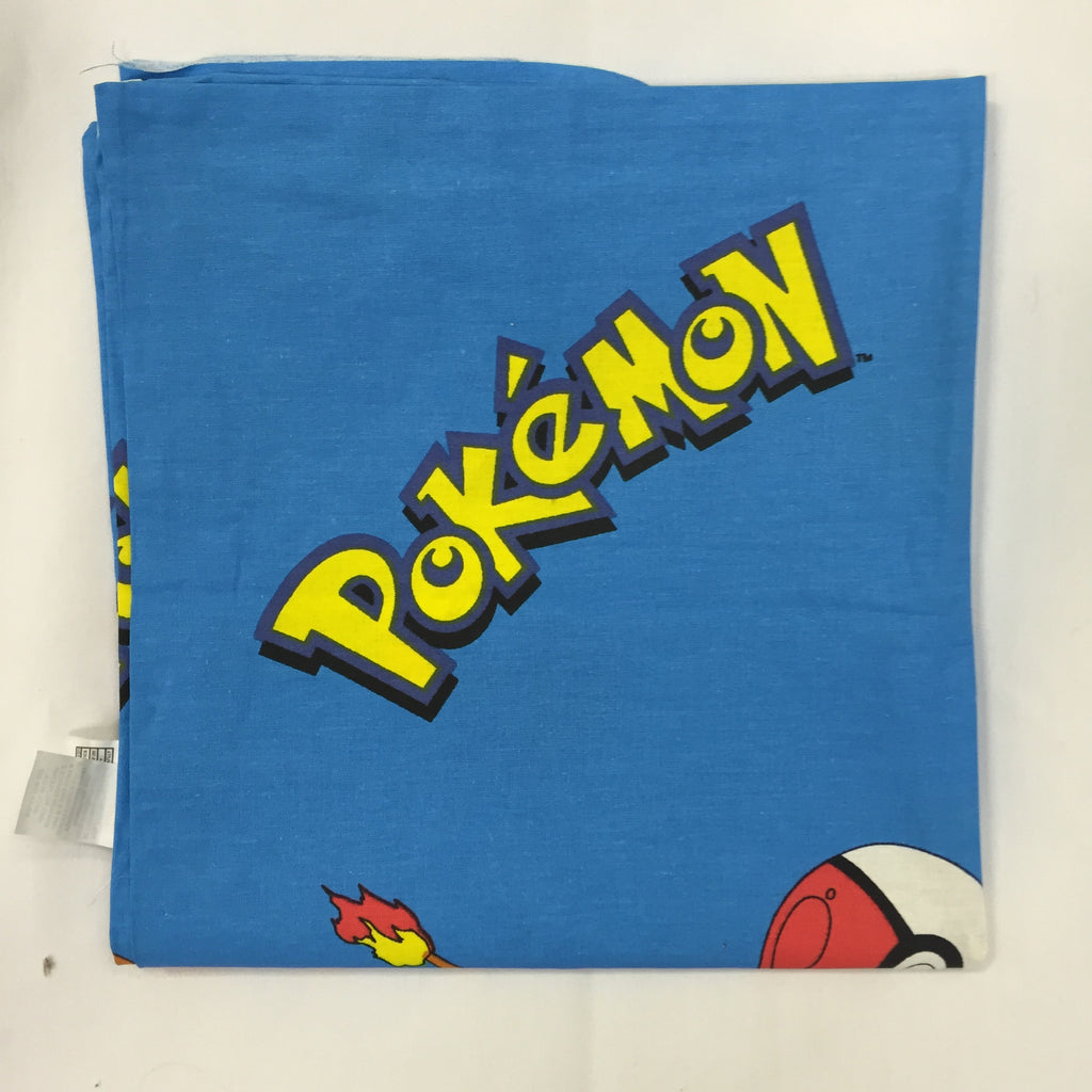 Pokemon Square Cushion Cover