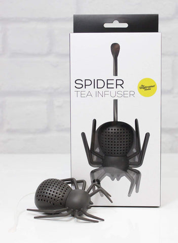 Spider Tea Infuser