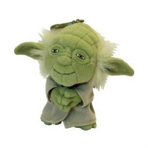 "Star Wars 4"" Deformed Plush keyring - Clubit.co.uk"