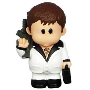 Weenicons Figure - My Little Friend (Scarface) - Clubit.co.uk