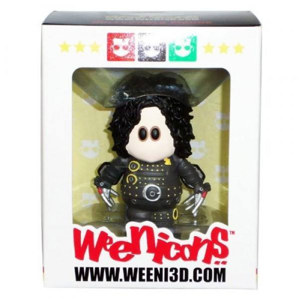 Weenicons Figurine - Edward - Clubit.co.uk