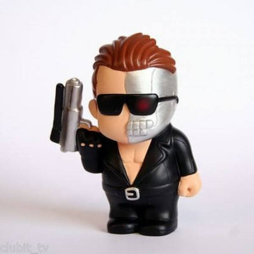 Weenicons Figurine - Hasta La Vista - Clubit.co.uk