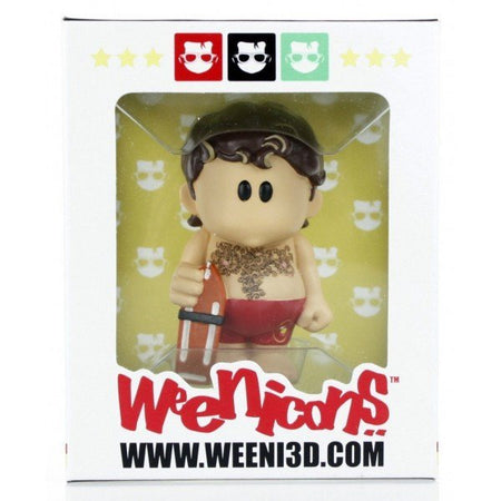 Weenicons Figurine - I'll Be There (Bay Watch)
