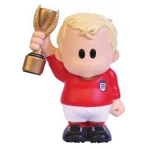 Weenicons Figurine - It's All Over (Bobby Moore) - Clubit.co.uk