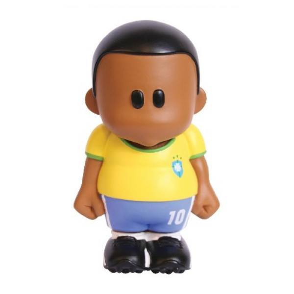 Weenicons Figurine - King of Brazil (Pele) - Clubit.co.uk